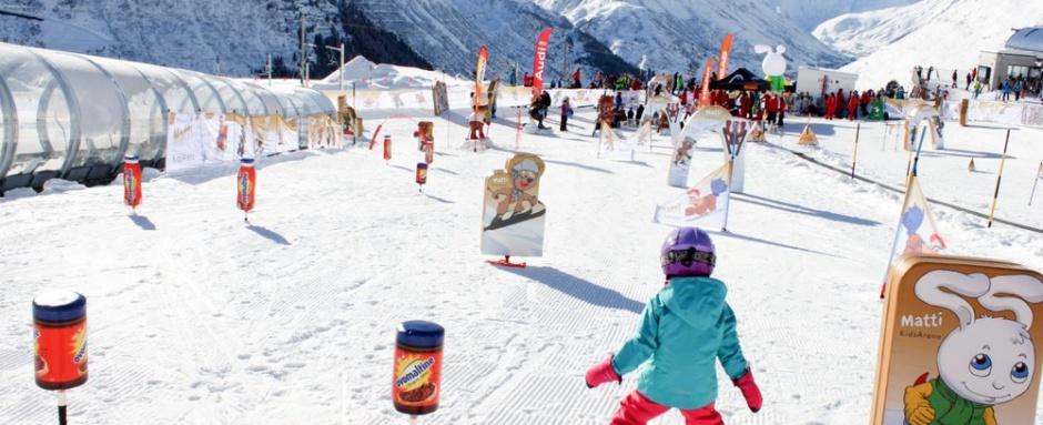 Wyjazd narciarski do Szwajcarii ze szkoleniami dla dzieci i dorosłych - polskie szkółki!